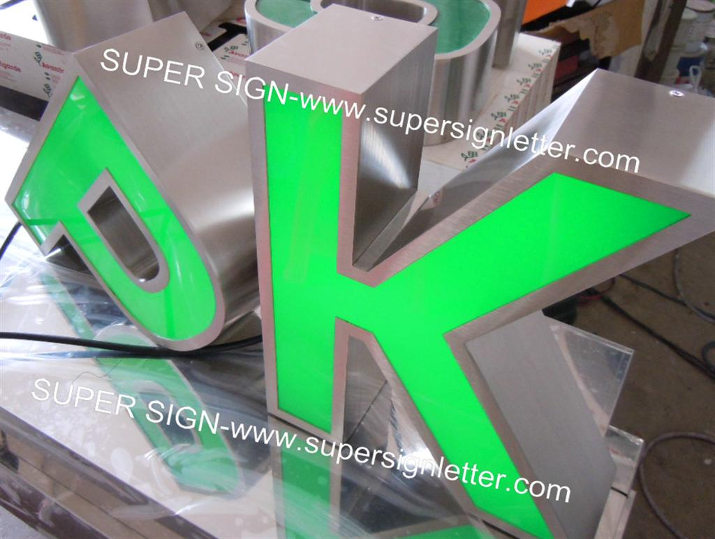 LED channel letters 08